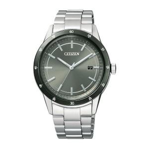 シチズン CITIZEN シチズンコレクション メンズ 腕時計 時計 AW1164-53H 国内正規