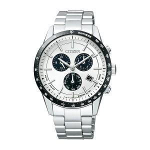 シチズン CITIZEN シチズンコレクション クロノ メンズ 腕時計 時計 BL5594-59A 国内正規