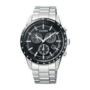 シチズン CITIZEN シチズンコレクション クロノ メンズ 腕時計 時計 BL5594-59E 国内正規