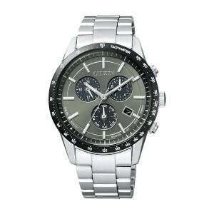 シチズン CITIZEN シチズンコレクション クロノ メンズ 腕時計 時計 BL5594-59H 国内正規