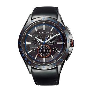 シチズン CITIZEN エコ・ドライブ Bluetooth クロノ メンズ 腕時計 BZ1035-09E 国内正規【送料無料】