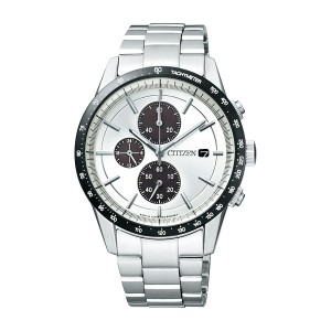 シチズン CITIZEN シチズンコレクション クロノ メンズ 腕時計 時計 CA0454-56A 国内正規