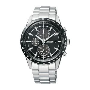 シチズン CITIZEN シチズンコレクション クロノ メンズ 腕時計 時計 CA0454-56E 国内正規