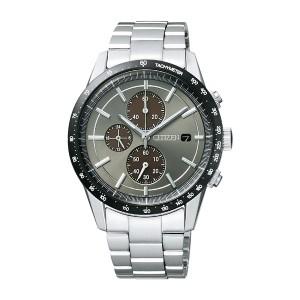 シチズン CITIZEN シチズンコレクション クロノ メンズ 腕時計 時計 CA0454-56H 国内正規