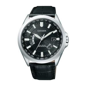シチズン CITIZEN シチズンコレクション メンズ 腕時計 時計 CB0011-18E 国内正規