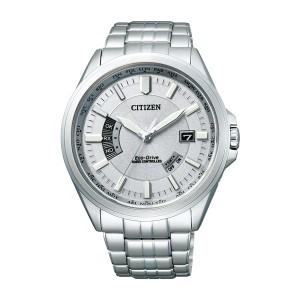 シチズン CITIZEN シチズンコレクション メンズ 腕時計 CB0011-69A 国内正規【送料無料】