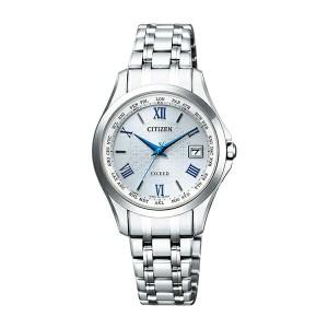シチズン CITIZEN エクシード レディース 腕時計 EC1120-59B 国内正規【送料無料】