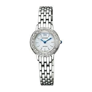 シチズン CITIZEN エクシード レディース 腕時計 EG7010-59W 国内正規【送料無料】