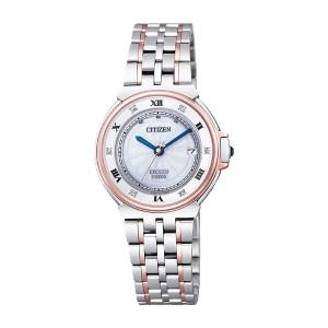 シチズン CITIZEN エクシード レディース 腕時計 ES1036-50A 国内正規【送料無料】