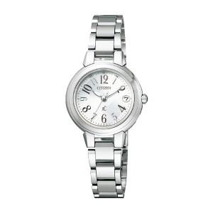 シチズン CITIZEN クロスシー レディース 腕時計 ES8030-58A 国内正規【送料無料】