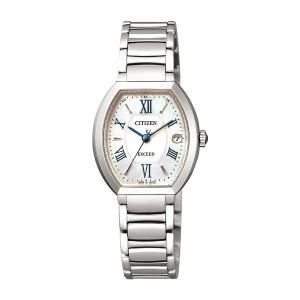 シチズン CITIZEN エクシード レディース 腕時計 ES8140-50A 国内正規【送料無料】