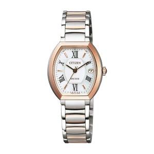 シチズン CITIZEN エクシード レディース 腕時計 ES8144-59A 国内正規【送料無料】