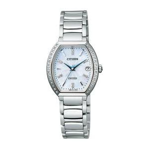 シチズン CITIZEN エクシード レディース 腕時計 ES8160-52A 国内正規【送料無料】