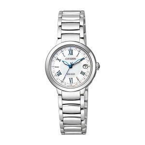 シチズン CITIZEN エクシード レディース 腕時計 ES9320-52W 国内正規【送料無料】