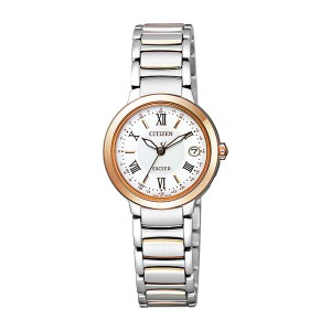 シチズン CITIZEN エクシード レディース 腕時計 ES9324-51W 国内正規【送料無料】
