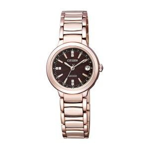 シチズン CITIZEN エクシード レディース 腕時計 ES9325-59X 国内正規【送料無料】