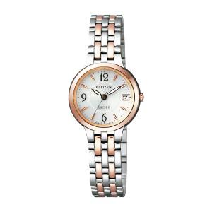 シチズン CITIZEN エクシード レディース 腕時計 EW2264-54A 国内正規【送料無料】