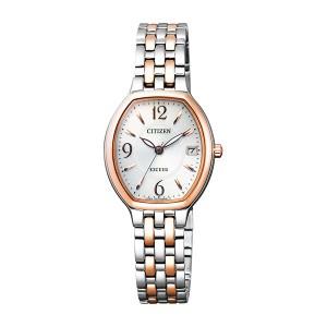 シチズン CITIZEN エクシード レディース 腕時計 EW2434-56A 国内正規【送料無料】