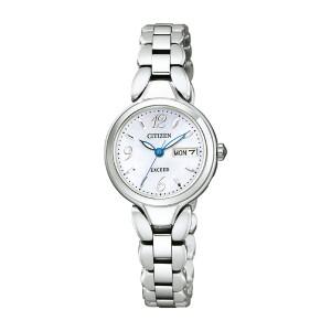 シチズン CITIZEN エクシード レディース 腕時計 EW3240-57A 国内正規【送料無料】