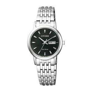 シチズン CITIZEN シチズンコレクション レディース 腕時計 時計 EW3250-53E 国内正規