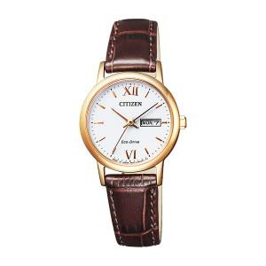 シチズン CITIZEN シチズンコレクション レディース 腕時計 時計 EW3252-07A 国内正規
