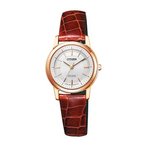 シチズン CITIZEN エクシード レディース 腕時計 EX2072-16A 国内正規【送料無料】