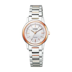 シチズン CITIZEN エクシード レディース 腕時計 EX2074-61A 国内正規【送料無料】