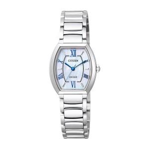 シチズン CITIZEN エクシード レディース 腕時計 EX2080-51A 国内正規【送料無料】