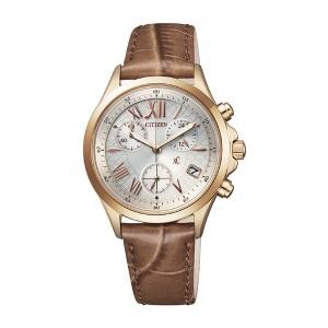 シチズン CITIZEN クロスシー クロノ レディース 腕時計 時計 FB1402-05A 国内正規