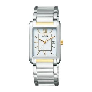 シチズン CITIZEN シチズンコレクション メンズ 腕時計 時計 FRA59-2432 国内正規