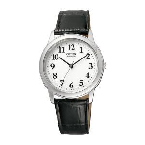 シチズン CITIZEN シチズンコレクション メンズ 腕時計 時計 FRB59-2261 国内正規