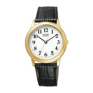 シチズン CITIZEN シチズンコレクション メンズ 腕時計 時計 FRB59-2262 国内正規