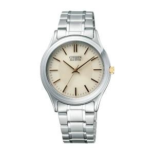 シチズン CITIZEN シチズンコレクション メンズ 腕時計 時計 FRB59-2452 国内正規