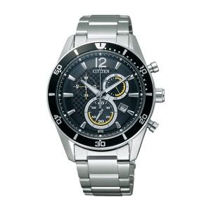 シチズン CITIZEN シチズンコレクション クロノ メンズ 腕時計 時計 VO10-6742F 国内正規