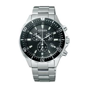 シチズン CITIZEN シチズンコレクション クロノ メンズ 腕時計 時計 VO10-6771F 国内正規