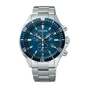シチズン CITIZEN シチズンコレクション クロノ メンズ 腕時計 時計 VO10-6772F 国内正規