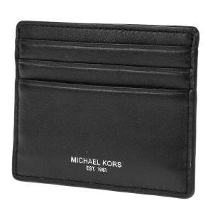 マイケル コース MICHAEL KORS カードケース メンズ 39F6XOWD2L-001