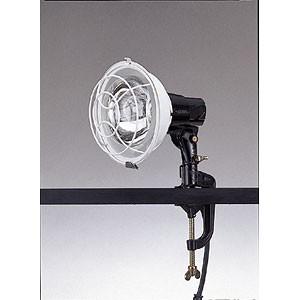 東京メタル工業 リフレクター投光器照明 200W投光器 黒(代引き不可)
