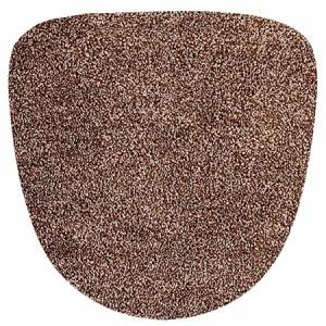ファミーユ 洗浄・暖房便座用フタカバー ブラウン(代引不可)