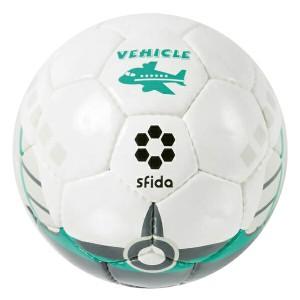 SFIDA(スフィーダ) SFIDA FOOTBALL Vehicle BSFVE01 【カラー】ジャンボジェット 【サイズ】1