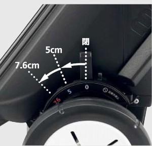 モルテン(Molten) レーザーライナー4輪(陸上用5cm/サッカー用12cm) WG00240512【送料無料】