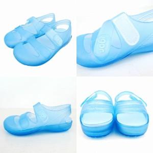 igor (イゴール) ストラップ サンダル(17-21cm) 靴     スリッポン