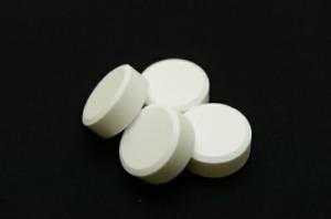 薬用リカバリータブ 100錠 医薬部外品