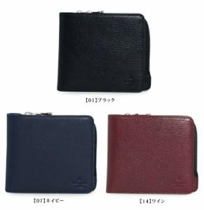 ランバンオンブルー LANVIN en Bleu 二つ折り財布 559602 ジュール 財布 メンズ レザー