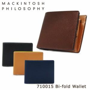 財布 マッキントッシュ フィロソフィー 710015