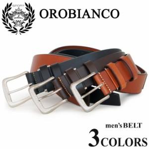オロビアンコ スポーツ OROBIANCO SPORT ベルト OBS-812015 レザー メンズ