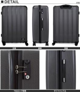 アンブロ umbro スーツケース 70802 68cm Nomadic Hard Carry Travel Series 軽量 キャリーバッグ TSAロック搭載