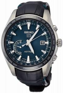 [ノベルティ付き]セイコー アストロン SEIKO ASTRON 腕時計 ウォッチ SBXB115 ソーラーGPS衛星電波 ワールドタイム