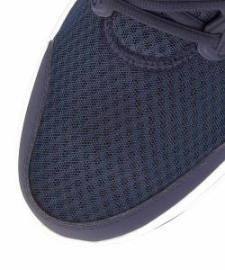 アディダス スニーカー メンズ 4E 幅広 GALAXY 3 WIDE adidas CQ1861 カレッジネイビー/ランニングホワイト/エナジー