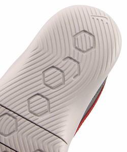 ナイキ スニーカー 女の子 男の子 キッズ ベビー 子供靴 フレックス コンタクト FLEX CONTACT TDV NIKE 917935 クールグレー/U/A/P